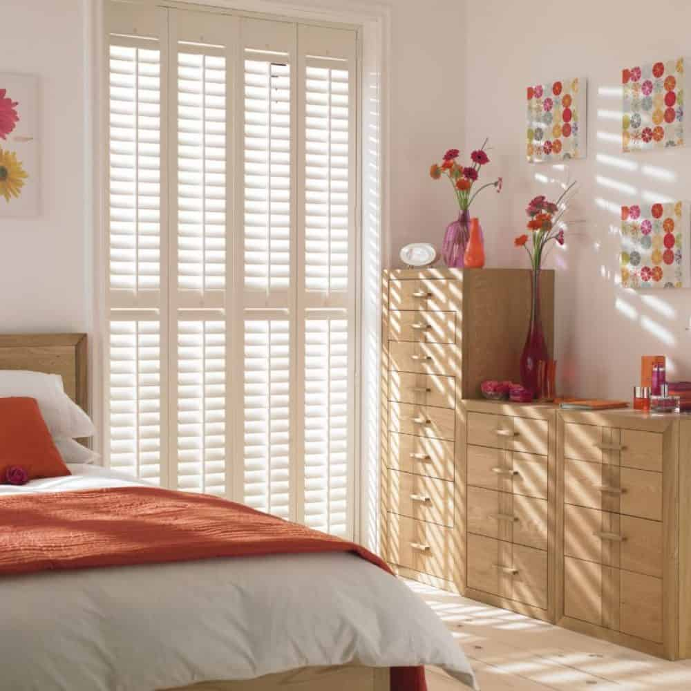 London Shutter Blinds